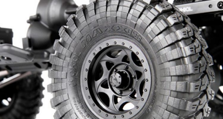 How To Determine Tire Age Using DOT Number