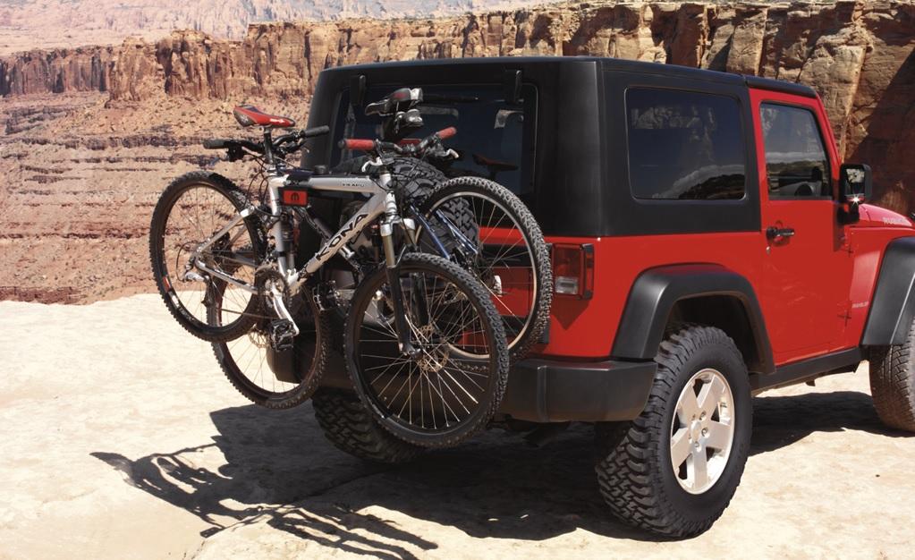 Types of Bike Racks