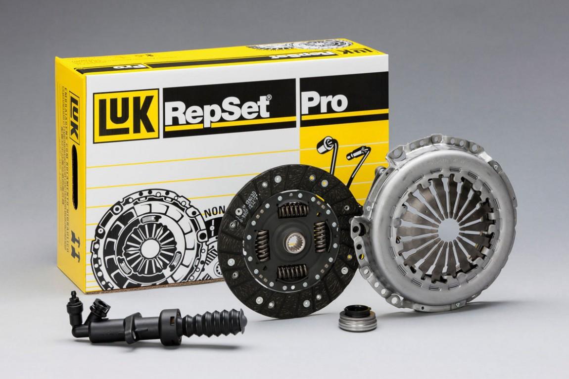 LuK RepSet Pro