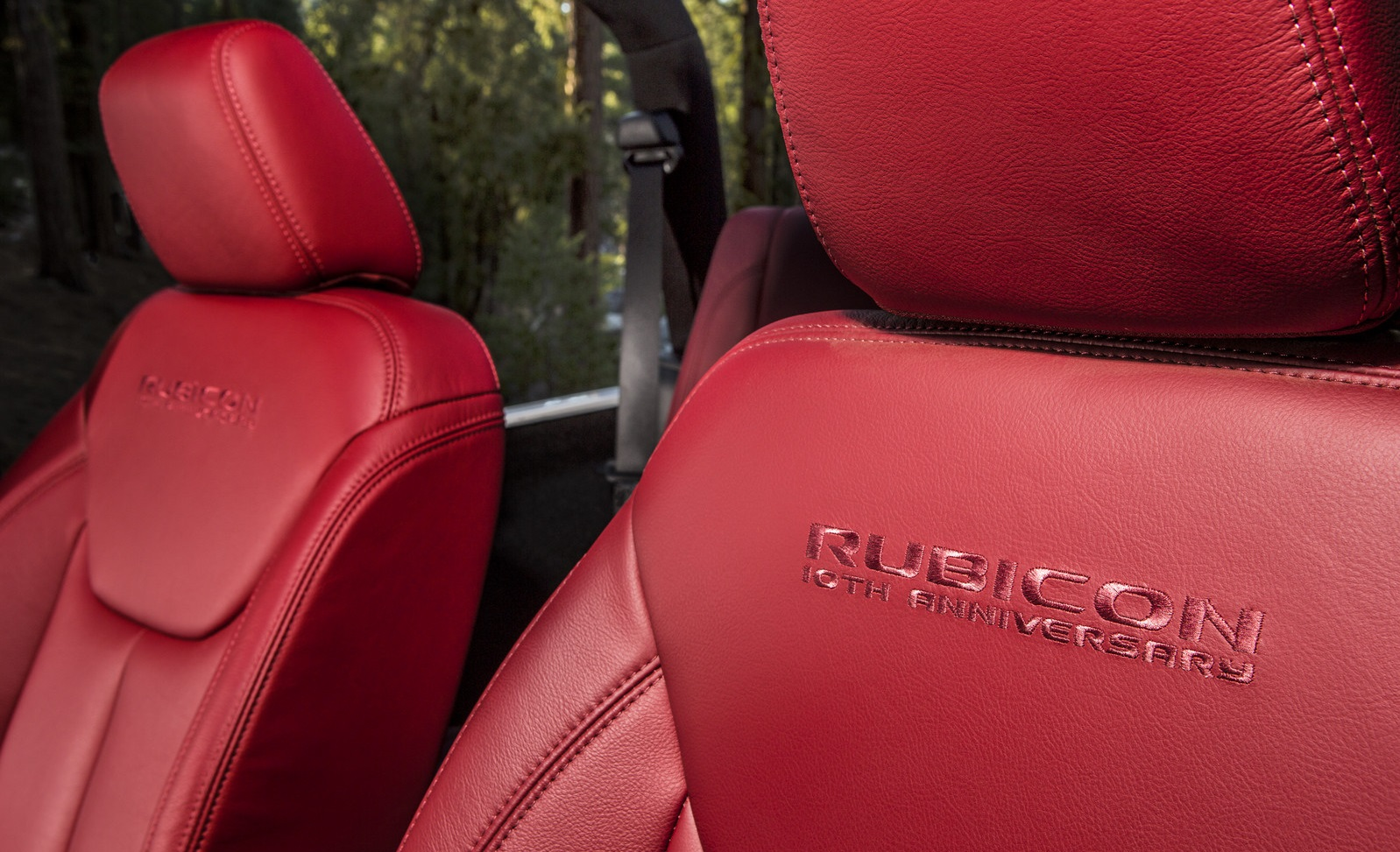 jeep aftermarket seats