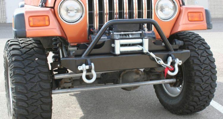 Best Winch for Jeep XJ