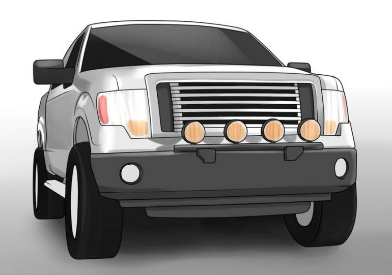How To Install Off-Road Lights
