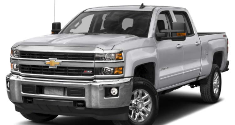 How to Install a Lift Kit on a Chevy Silverado 2500